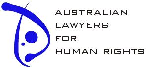 ALHR logo