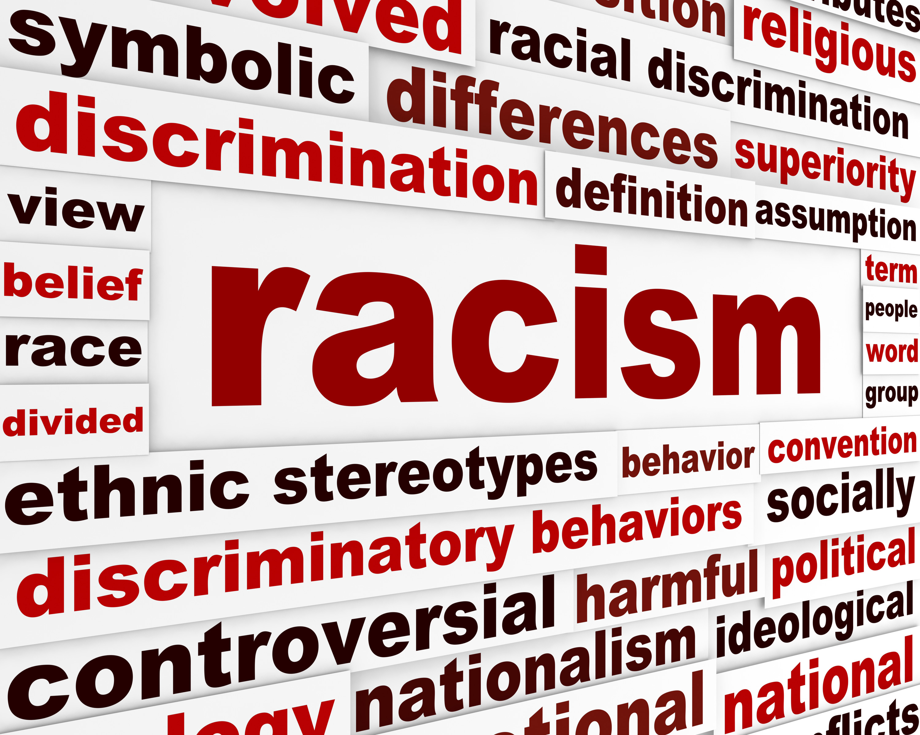 alhr – chorus of opposition to racial discrimination changes grows