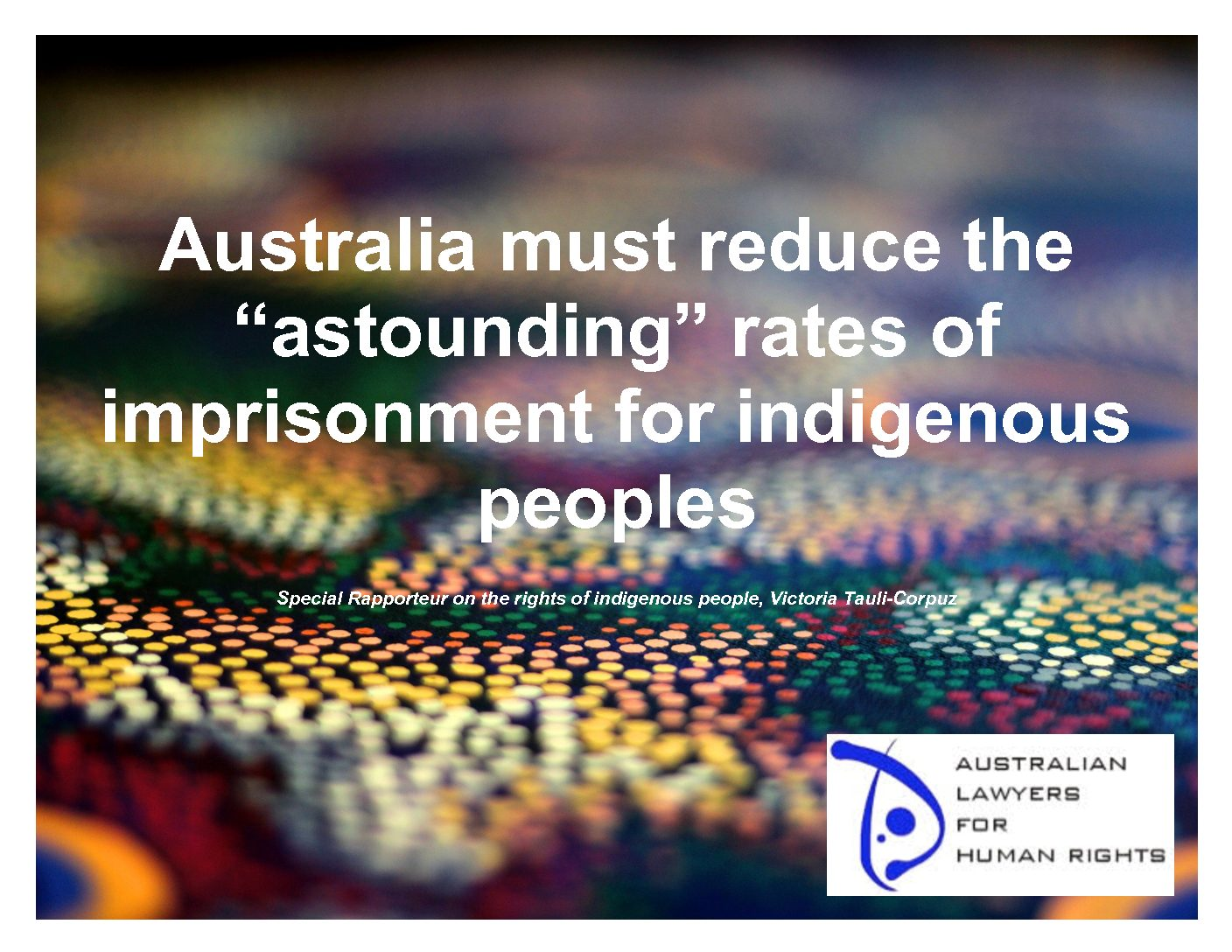 law reform on native title Law reports push piecemeal changes to native title,  this fate befell another landmark inquiry, the law reform commission of western australia's .
