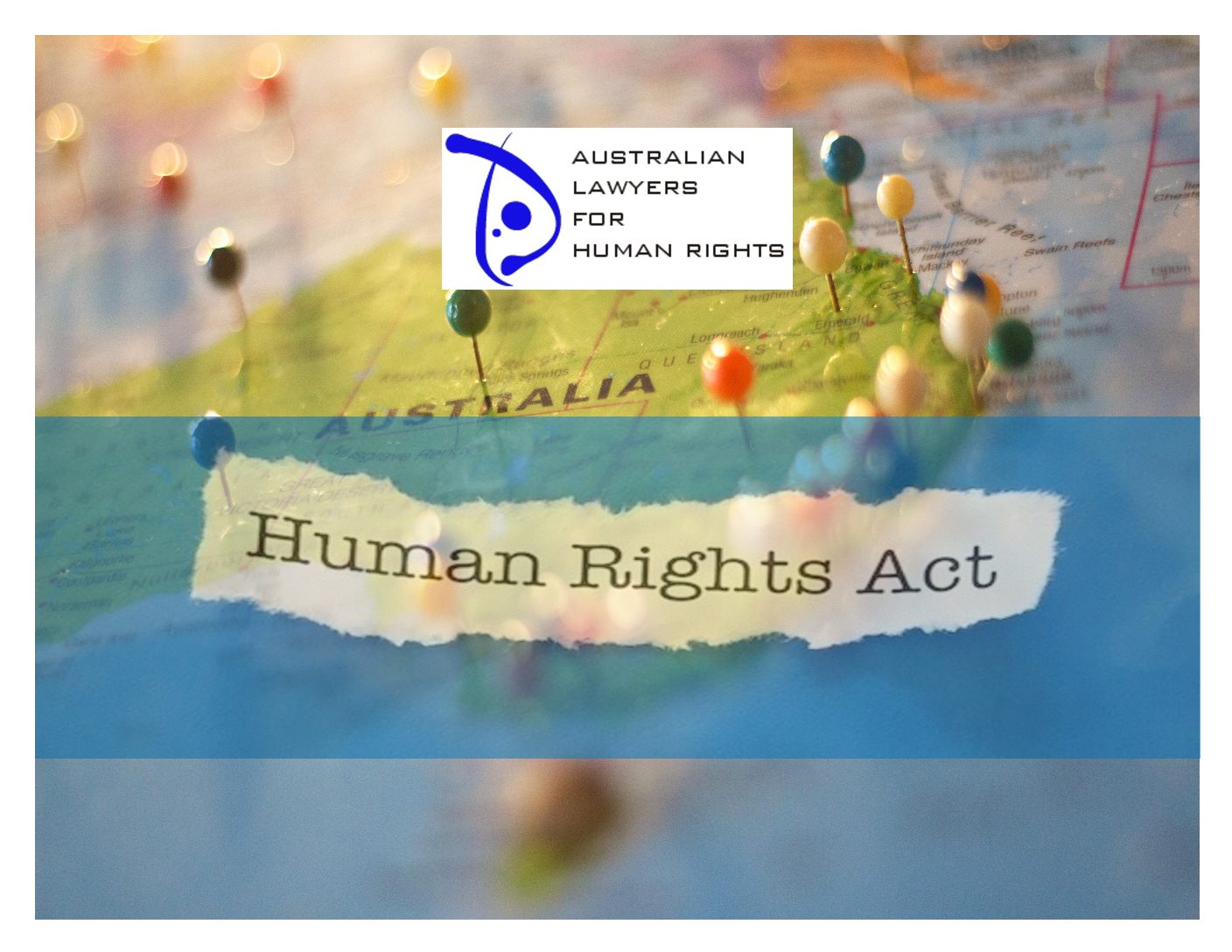ALHR – ALHR Submission: QLD Human Rights Bill 2018